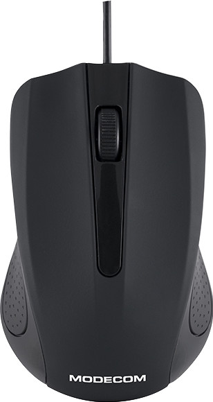 Image of Modecom MC-M9 (black)