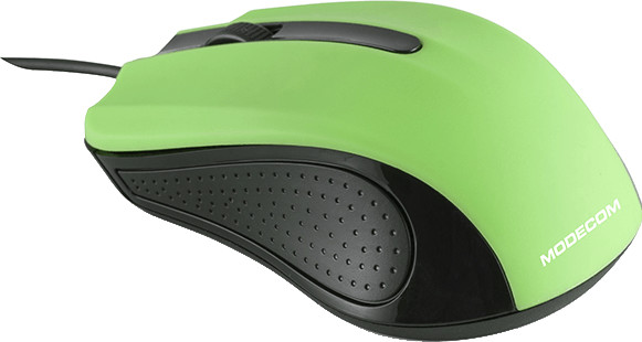 Image of Modecom MC-M9 (green)