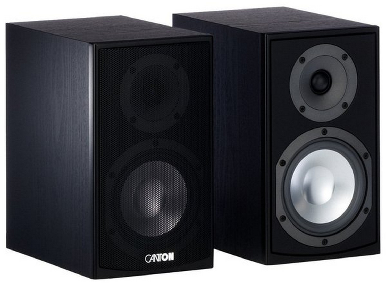 Image of Canton GLE 420.2 (Black)