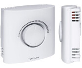 salus controls thermostat preisvergleich g nstig bei. Black Bedroom Furniture Sets. Home Design Ideas
