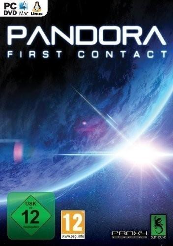 Pandora: First Contact (PC/Mac/Linux)