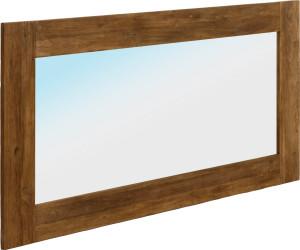 Spiegel 100 Cm : Massivum aro spiegel aus teakholz cm ab