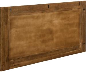 Spiegel 100 Cm : Campo badmöbel bergahorn unterschrank corian waschtisch cm