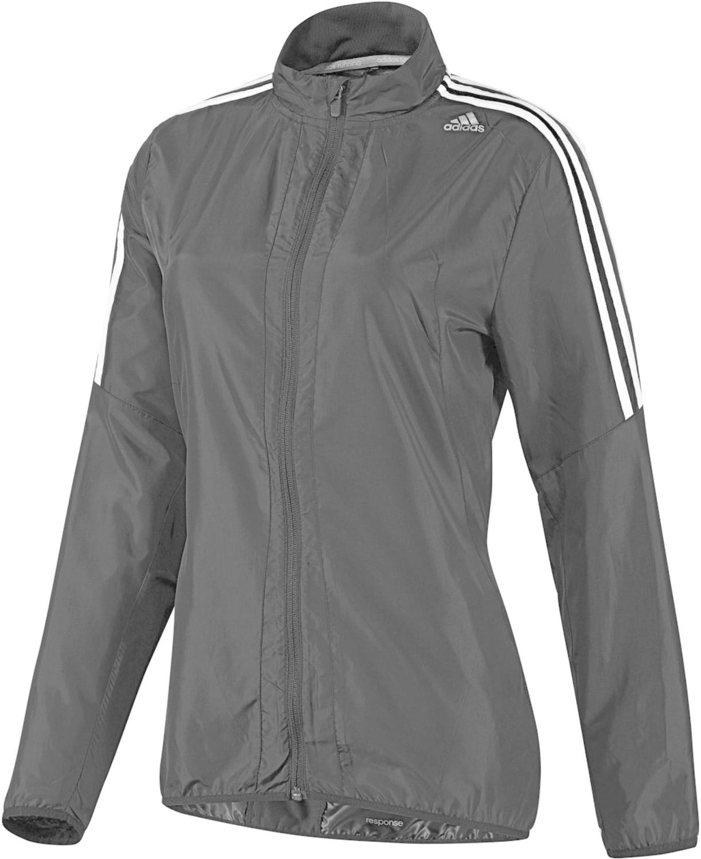 Im Jacket Adidas Response Online Damen Von Wind schwarz Shop