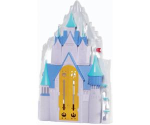 Mattel ch teau et palais de glace la reine des neiges au for Chateau de la reine des neige
