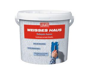 Lugato Weisses Haus Reibeputz Aussen 3 Mm 20 Kg Ab 41 99