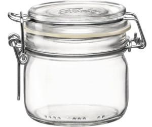 Testrut Einmachglas 255 ml (6 Stk.)