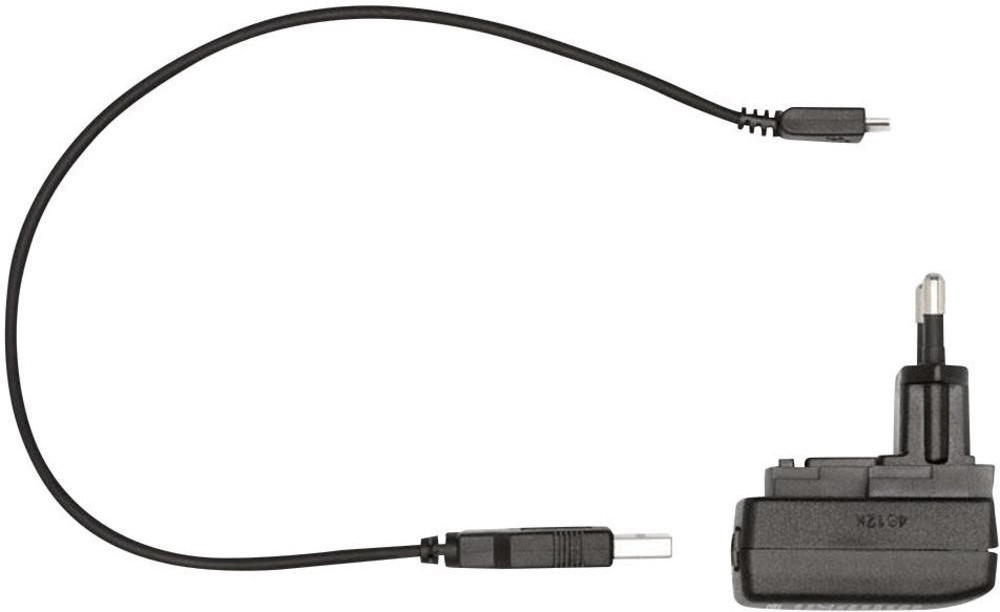 LED Lenser SEO Ladekabel