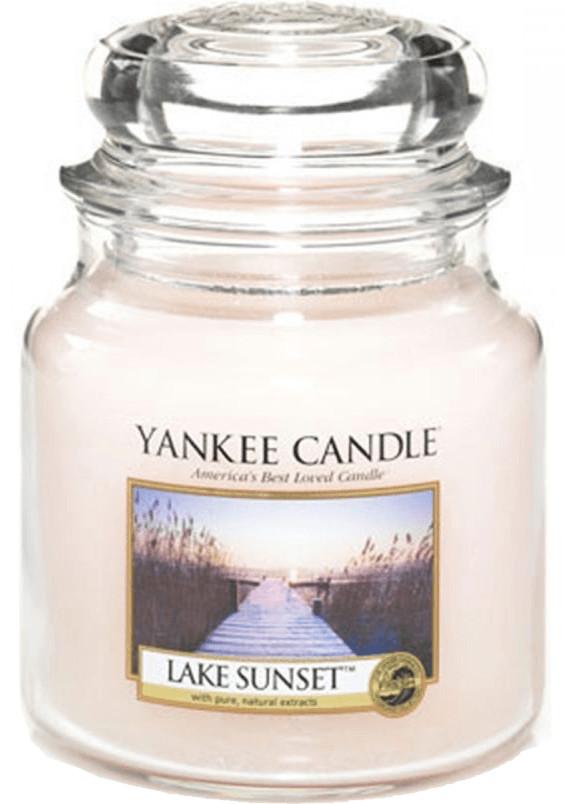 Yankee Candle Lake Sunset Housewarmer (623 g)
