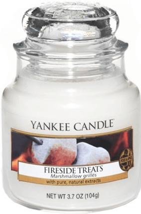Yankee Candle Fireside Treats Housewarmer (104 g)