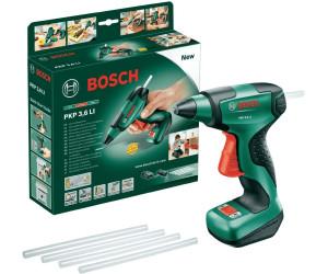 beau correspondant en couleur nombreux dans la variété Bosch PKP 3,6 LI au meilleur prix sur idealo.fr