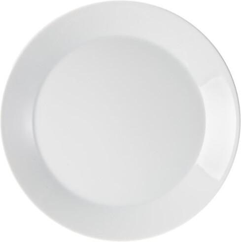 Arzberg Tric Frühstücksteller 22 cm weiß