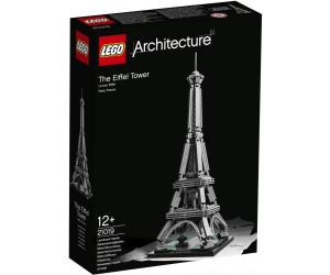 günstig kaufen 21019 LEGO Architektur Der Eiffelturm
