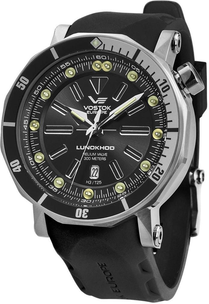 Vostok Europe Lunokhod 2 Automatik