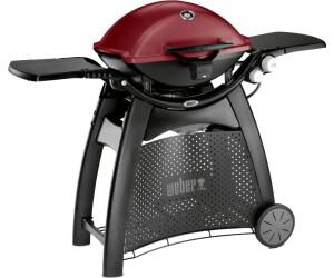 Weber Q 3200 a € 519,00 | Miglior prezzo su idealo