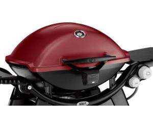 Billig Weber Gasgrill Q3200 : Weber q maroon ab u ac preisvergleich bei idealo