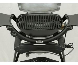 weber q 1400 stand dark grey ab 269 00 preisvergleich bei. Black Bedroom Furniture Sets. Home Design Ideas