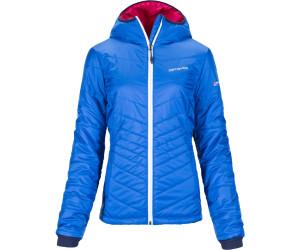 ORTOVOX Swisswool Piz Bial Jacke Damen night blue blend