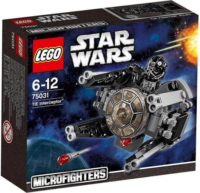 LEGO Star Wars - TIE Interceptor (75031)