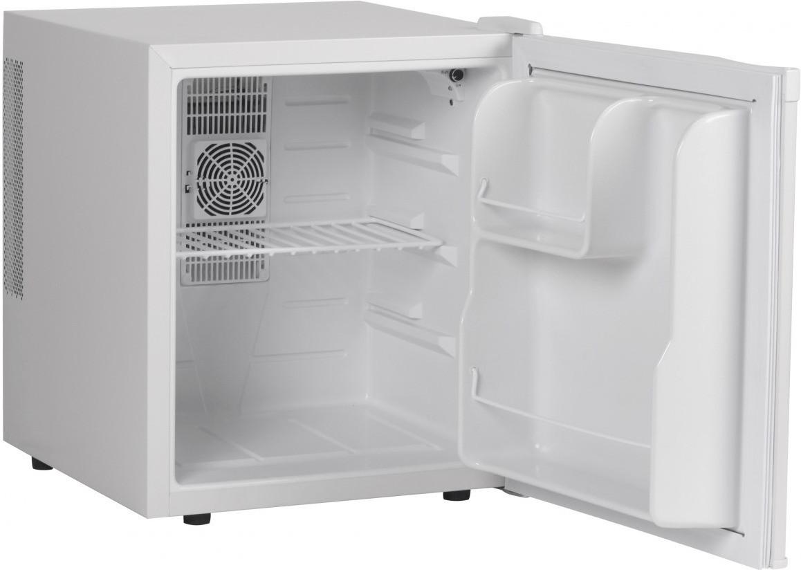 Amstyle Minikühlschrank 46 Liter weiß
