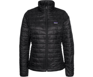 Patagonia Women's Nano Puff Jacket black ab 157,18