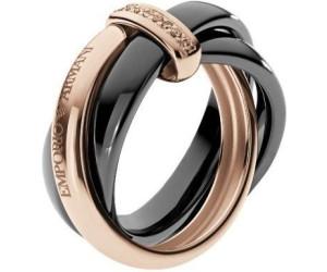 Eheringe rotgold schwarz  Ring Keramik Preisvergleich | Günstig bei idealo kaufen