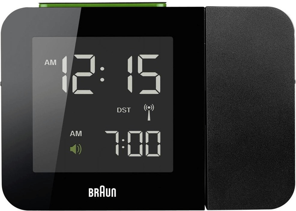 Image of Braun BNC015 nero