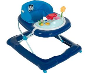 Hauck Andador Player Mickey azul (642061) desde 59,99 ...