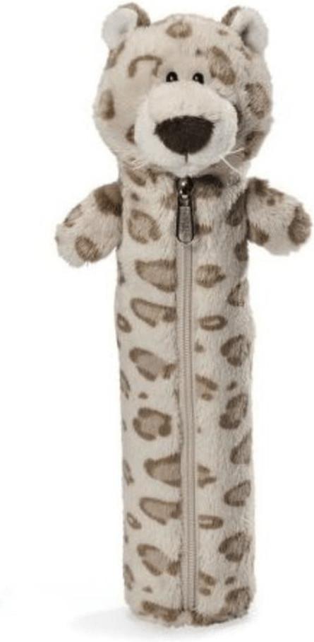 NICI Schneeleopard Mini-Mäppchen figürlich (36087)