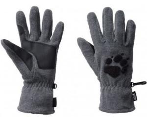 riesiges Inventar 2019 professionell immer beliebt Jack Wolfskin Paw Gloves ab 10,38 € | Preisvergleich bei ...