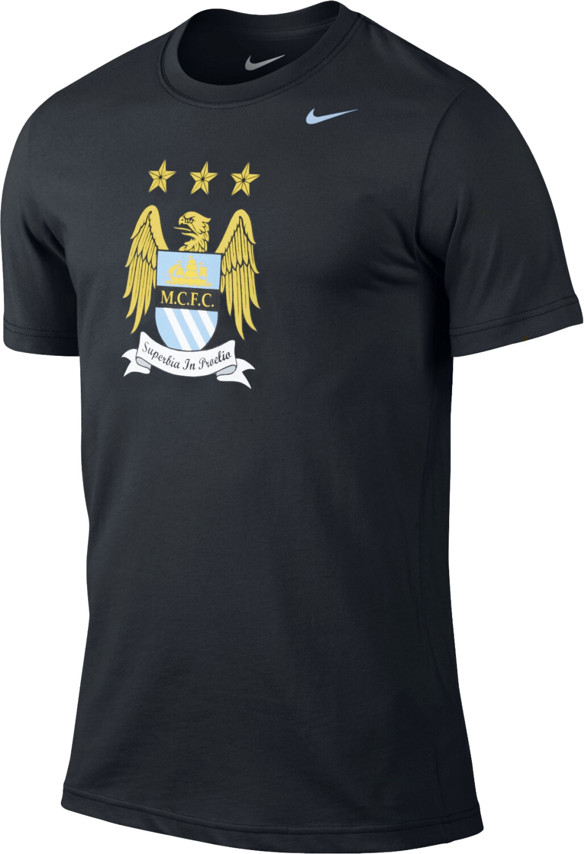 Nike Manchester City Core Crest