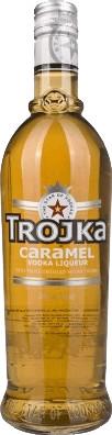 Trojka Caramel 0,7l 24%