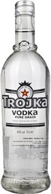 Trojka Pure Grain 0,7l (40%)