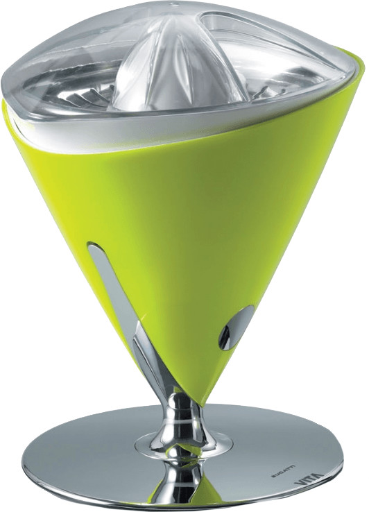 Image of Casa Bugatti Vita Juicer Apple Green