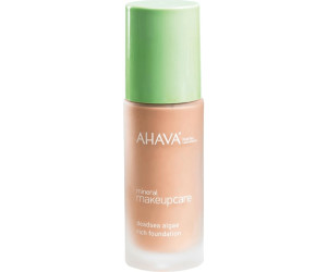 Ahava Deadsea Algae Rich Foundation (30ml)