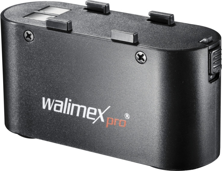 Walimex pro Powerblock Power Porta Batterie