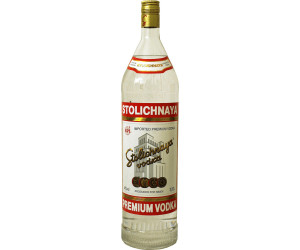 Stolichnaya Red Label 3l (40%)