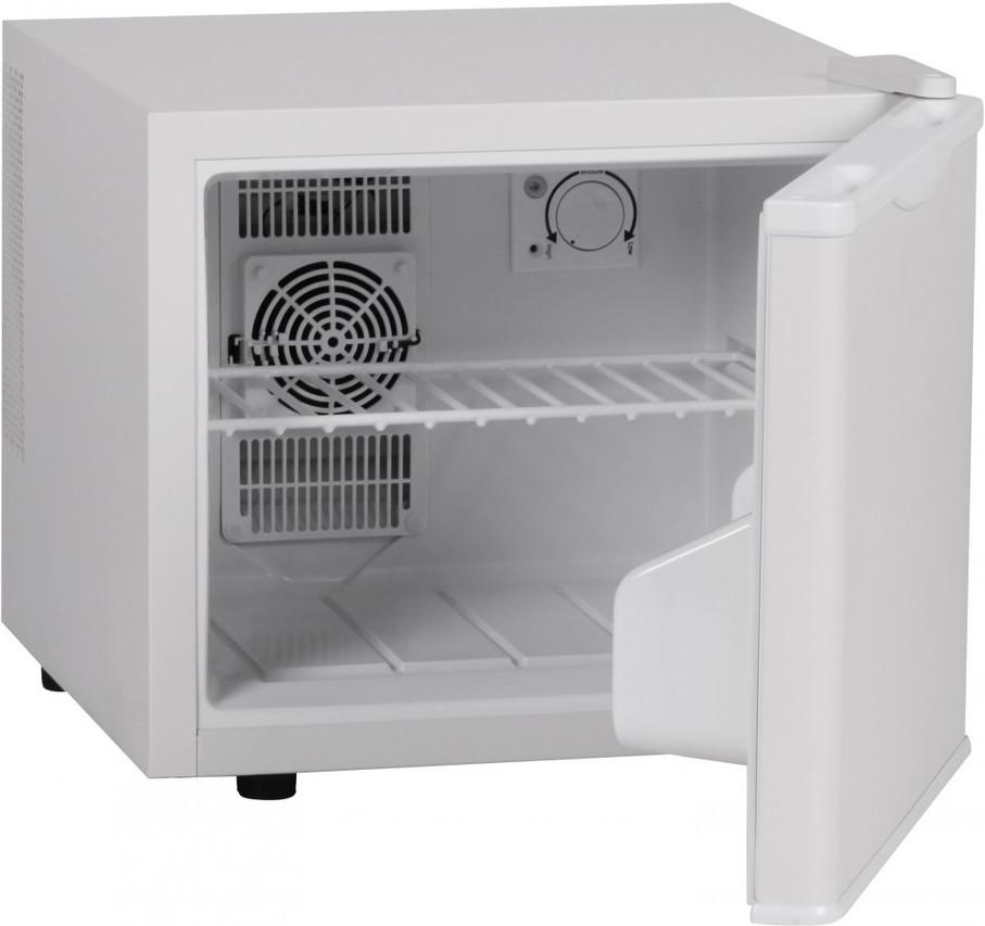 Amstyle Minikühlschrank 17 Liter weiß