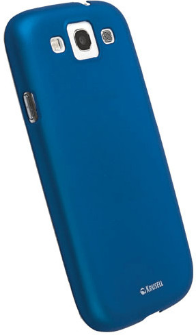 Image of Krusell ColorCover blue (Samsung Galaxy S3)