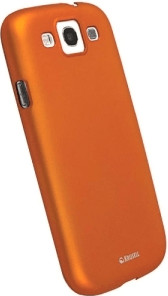 Image of Krusell ColorCover orange (Samsung Galaxy S3)