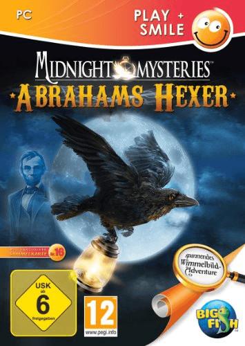 Midnight Mysteries: Abrahams Hexer (PC)