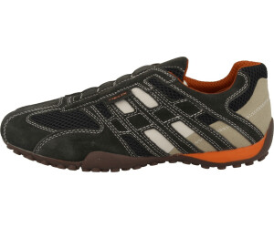 Geox Uomo Snake Trainers in 2020 | Trainers, Sneakers, Shoes