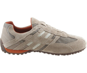Herren Geox U Snake L U4207l Sneaker beige 44