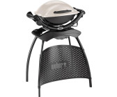 Weber Elektrogrill Kontrolleinheit : Weber grill q 1400 bei idealo.de