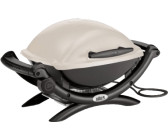 Weber Elektrogrill Xs : Q weber grill elektro bei idealo