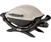 Weber Elektrogrill Q 2400 : Grill weber q preisvergleich günstig bei idealo kaufen