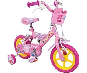 Buy Peppa Pig Childs Bike 12 Inch From 79 99 Best Deals On Idealo