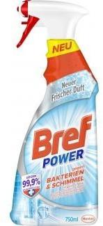 Bref Power Bakterien & Schimmel (750 ml)