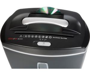Genie 580 XCD Aktenvernichter Partikelschnitt Sicherheitsstufe bis zu 10 Blatt