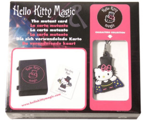 Hello Kitty The mutant card
